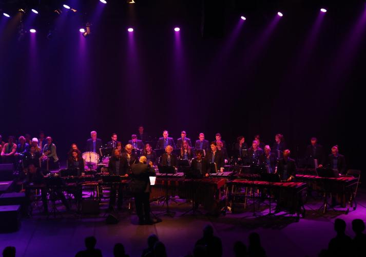 Muziekvereniging Concordia: We've got the Music (120 jaar Concordia)