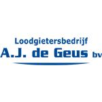 A.J. de Geus