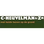 Heuvelman Zand