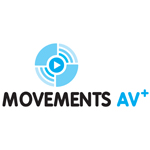 Movements AV+