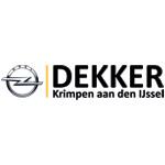 Opel Dekker