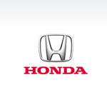 Honda van Roon